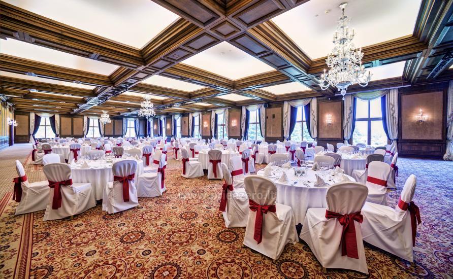 2020 NAUJŲJŲ METŲ gala vakarienė Vilnius Grand Resort ir Jurgio Did koncertas - 3