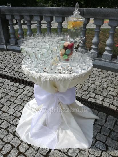 Dekoravimo paslaugos, butų nuoma šventėms Druskininkuose - 2