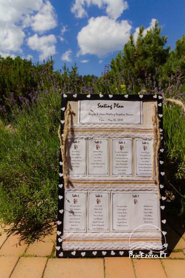 Sodyba vestuvėms pajūryje, 50 metrų iki kopų! - 21