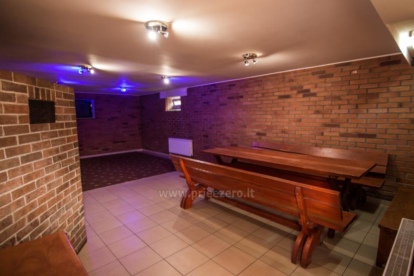 Pobūvių salės, kambarių nuoma Klaipėdoje - 1