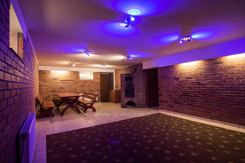 Pobūvių salės, kambarių nuoma Klaipėdoje - 3