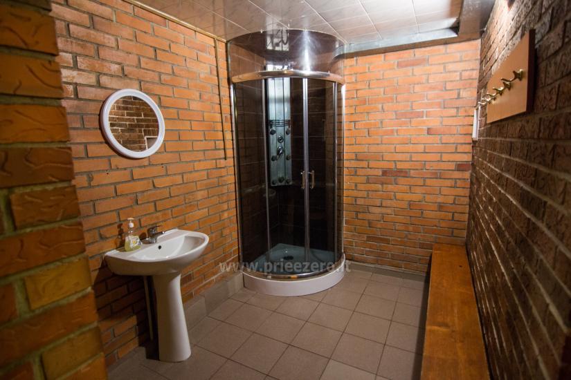 Pobūvių salės, kambarių nuoma Klaipėdoje - 4