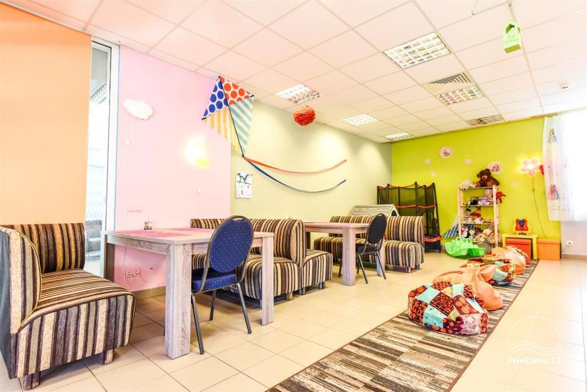 """Kavinė Ignalinoje """"Dringis"""": dienos pietūs, banketai - 17"""
