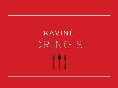 """Kavinė Ignalinoje """"Dringis"""": dienos pietūs, banketai - 1"""