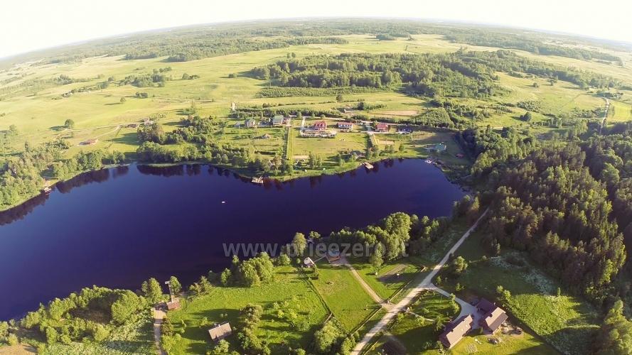 Sodybos nuoma ant ežero kranto Trakų raj. verslo renginiams ir įmonių šventėms - 2