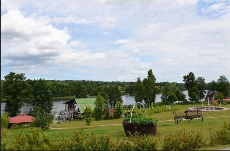 Sodybos nuoma ant ežero kranto Trakų raj. verslo renginiams ir įmonių šventėms - 6