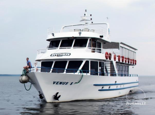 Laivo nuoma Lietuvoje ir užsienyje - 3