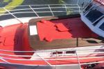 Laivo  nuoma Klaipėdoje. Pramoginė menkių žvejyba Baltijos jūroje laivu BRIZO - 8