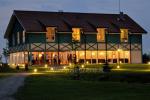 Konferencijų - pokylių salė Daugėlų sodyboje Župė