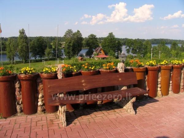 Sodyba Jums -Trakų raj. prie ežero romantiškiems savaitgaliams - 13