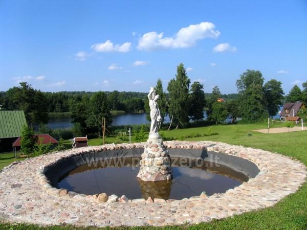 Sodyba Jums -Trakų raj. prie ežero romantiškiems savaitgaliams - 16