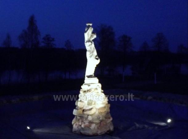 Sodyba Jums -Trakų raj. prie ežero romantiškiems savaitgaliams - 17