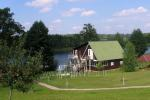 Sodyba Jums -Trakų raj. prie ežero romantiškiems savaitgaliams - 6