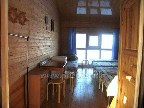 """""""Sodyba Jums"""" konferencijoms,seminarams ir mokymams Trakų raj. ant ežero kranto - 24"""