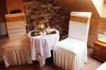 Romantiškas savaitgalis R&R Spa Villa Trakai - 2