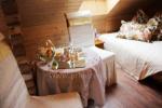 Romantiškas savaitgalis R&R Spa Villa Trakai - 3