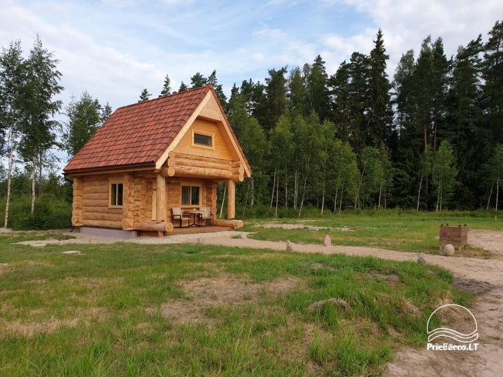 """Pirtis ritualai, SPA poilsis Jūrkalnėje, Ventspilio rajone """"Forest SPA & Apartments"""" - 20"""