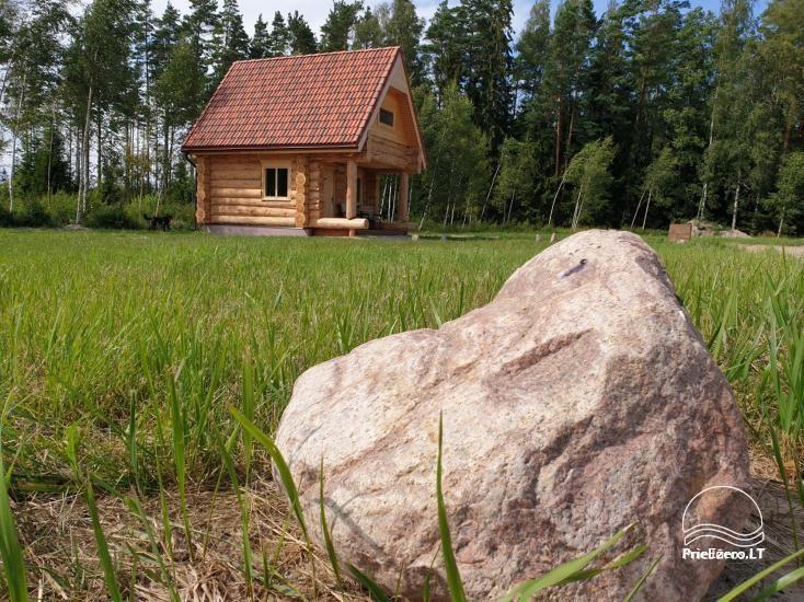 """Pirtis ritualai, SPA poilsis Jūrkalnėje, Ventspilio rajone """"Forest SPA & Apartments"""" - 21"""