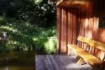 Nauji metai prie Tauragno ežero vienkiemyje - 10