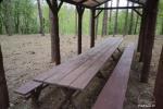 Stovyklavietės nuoma prie Baltosios Ančios upės kranto - 5