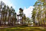 Merkinės apžvalgos bokštas - 3