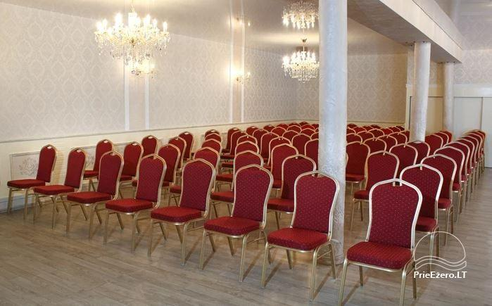 Konferencijų salės Radailių Dvare - 7