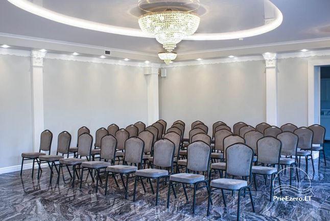 Konferencijų salės Radailių Dvare - 2