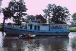 """Sodyba """"Kintų pakrantė"""". Ekskursijos laivu, namelių nuoma, pirtis,"""