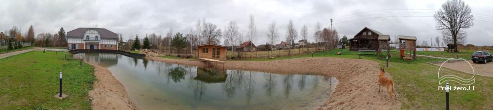 4active - sveikatingumo centras šalia Vilniaus sportui, šventei, renginiui - 2