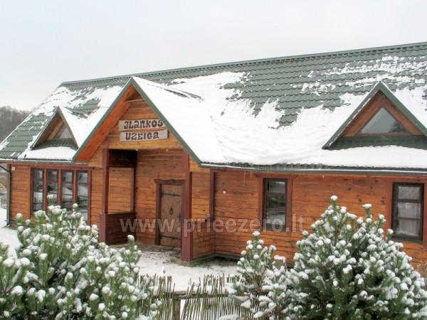 Kavinė - baras Įlankos sodyboje: banketai, konferencijos, seminarai - 18