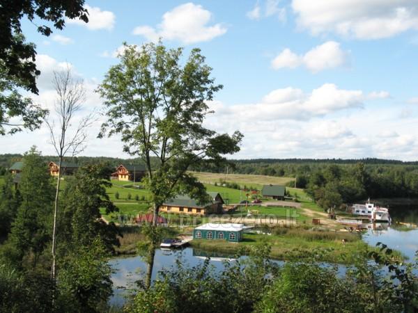 Kavinė - baras Įlankos sodyboje: banketai, konferencijos, seminarai - 7