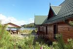 Kavinė - baras Įlankos sodyboje: banketai, konferencijos, seminarai