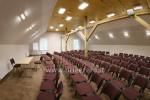 Konferencijos, seminarai Kernavės Bajorynėje