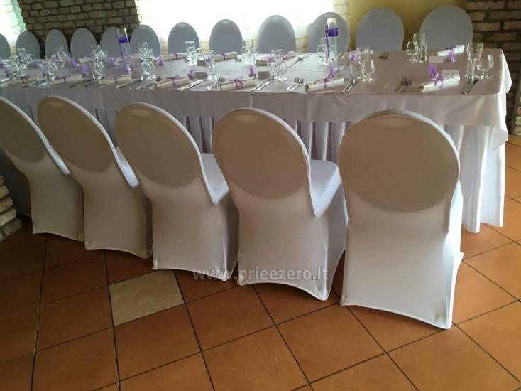 Pokylių salė vestuvėms ir ne tik Lazdijų rajone Nerijaus sodyboje - 10