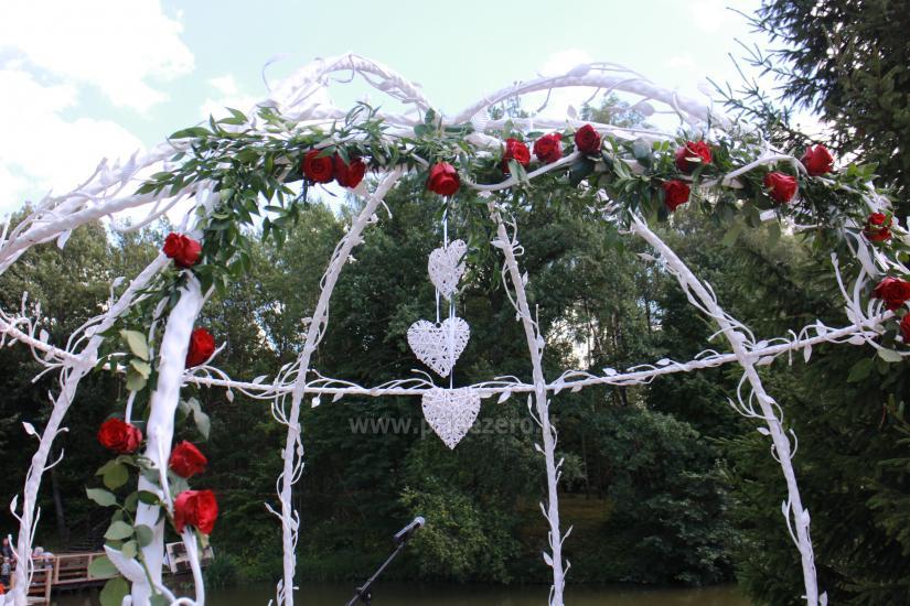 Romantiškas poilsis Radailių dvare - 25