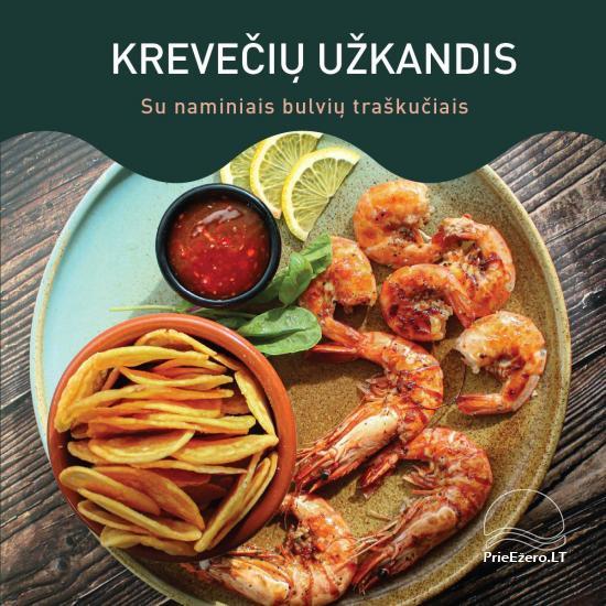 RADAILIŲ DVARAS - restoranas - banketai - vestuvės prie Klaipėdos - 22