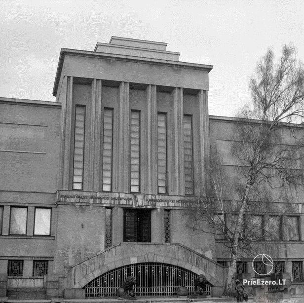 Vytauto Didžiojo karo muziejus Kaune - 5