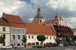 Lietuvos nacionalinis muziejus Vilniuje - didžiausias ir vienas seniausių šalyje Lietuvos kultūros paveldo muziejus - 3