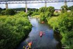 Lyduvėnų tiltas – ilgiausias ir aukščiausias tiltas Lietuvoje