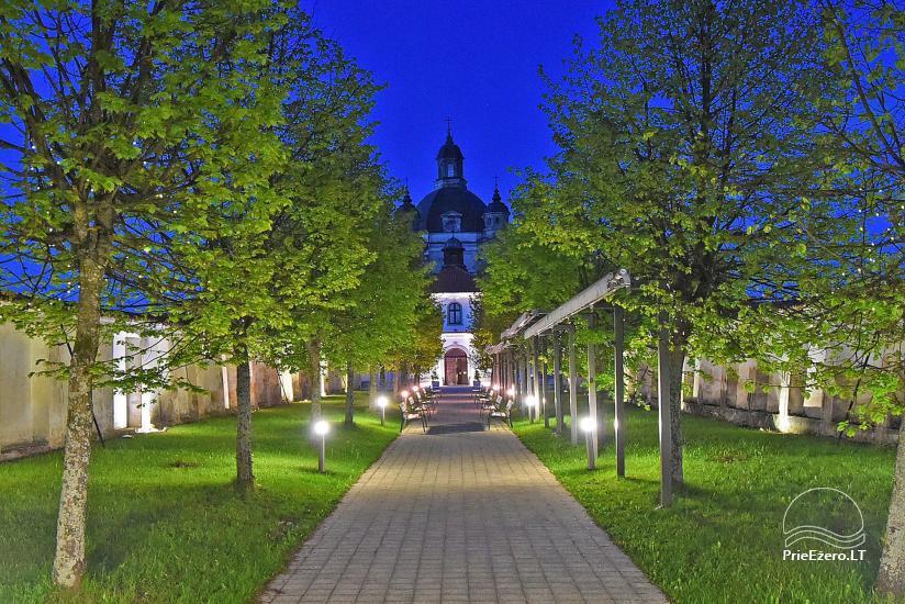Pažaislio vienuolynas - 5