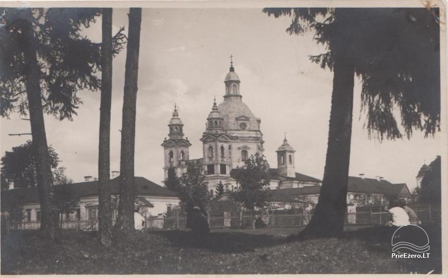 Pažaislio vienuolynas - 8