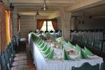 Dvarčėnų dvaras Alytaus rajone pobūviams, vestuvėms, konferencijoms