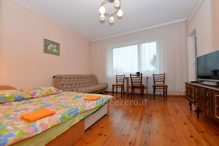 Poilsis Druskininkuose, privačiuose apartamentuose - 10