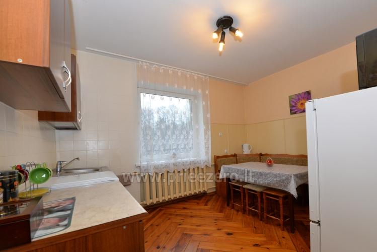 Poilsis Druskininkuose, privačiuose apartamentuose - 18