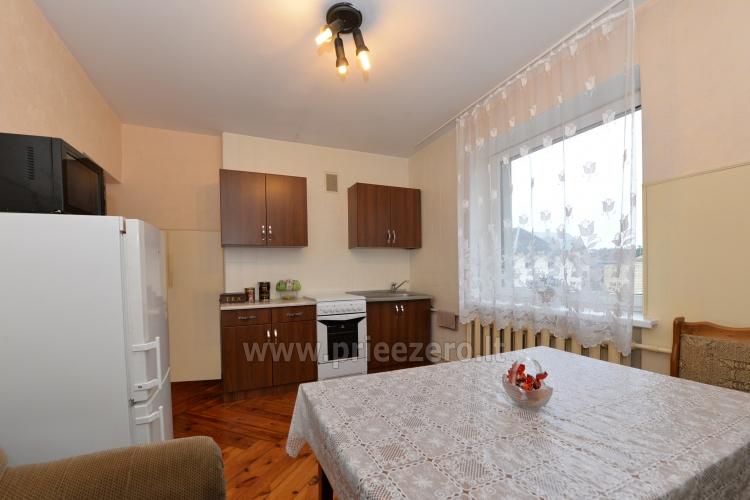 Poilsis Druskininkuose, privačiuose apartamentuose - 19