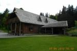 Vytauto Zaburo sodyba: pirtis, banketų salė prie Platelių ežero - 6