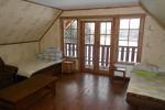 Vytauto Zaburo sodyba: pirtis, banketų salė prie Platelių ežero - 5