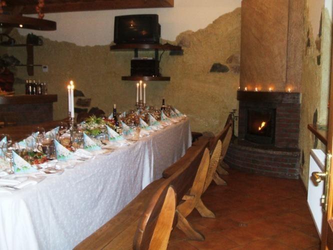 Banketai, konferencijos, vestuvės, krikštynos Klaipėdoje Lingių sodyboje - 3
