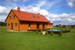 Sodybos, pirties nuoma romantiškam poilsiui nuo Vilniaus tik 10 km