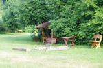 Turistinė stovykla sąskrydžiams ir pramogoms, baidarių nuoma Minijos senvagė - 2